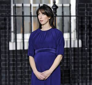 Samantha Cameron : top 10 des plus beaux looks de la First Lady britannique