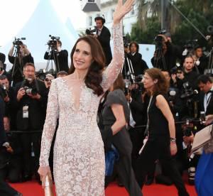 Andie MacDowell et Jane Fonda : les Seniors mettent KO les jeunes à Cannes
