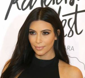Kim Kardashian : elle se moque de la taille de Kourtney sur Instagram