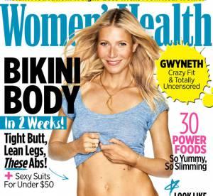 """Gwyneth Paltrow, ses secret minceur : """"Ma philosophie : ne rien exclure"""""""