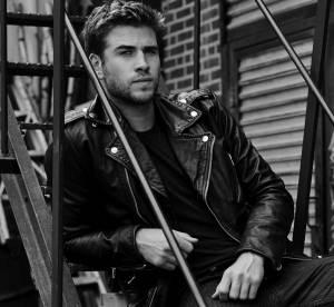 Liam Hemsworth : le bel Australien, nouveau visage des parfums Diesel