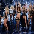 Pour leur défilé 2015, les Anges de Victoria's Secret reviennent à New York.