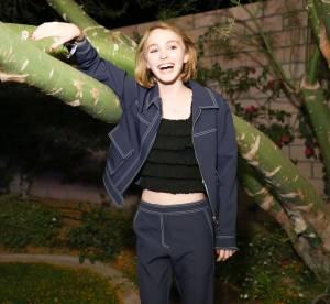 Lily-Rose Depp : elle fête ses 16 ans avec ses amis