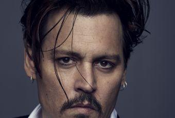 Johnny Depp : l'inattendue nouvelle égérie Christian Dior Parfum