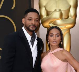 Will Smith et Jada Pinkett-Smith, couple libertin ? L'actrice sème le doute