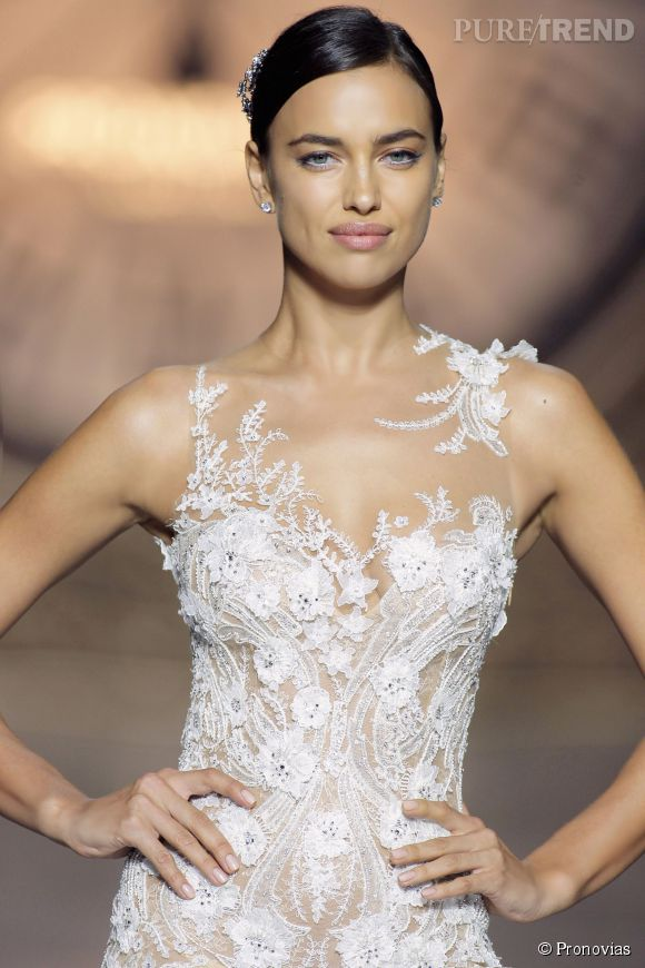 Pronovias, collection 2016.
