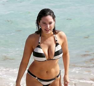 Enfin l'été ! 10 stars en maillot qui donnent envie d'être à la plage