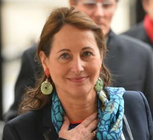 Qualifiée d'autoritaire et impulsive par la majorité des français, Ségolène Royal a dû apprecier...