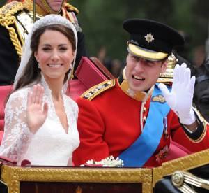 Kate Middleton et le prince William : leur histoire d'amour transformée en roman