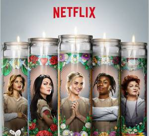 "Bande-annonce de la saison 3 de ""Orange is the New Black""."