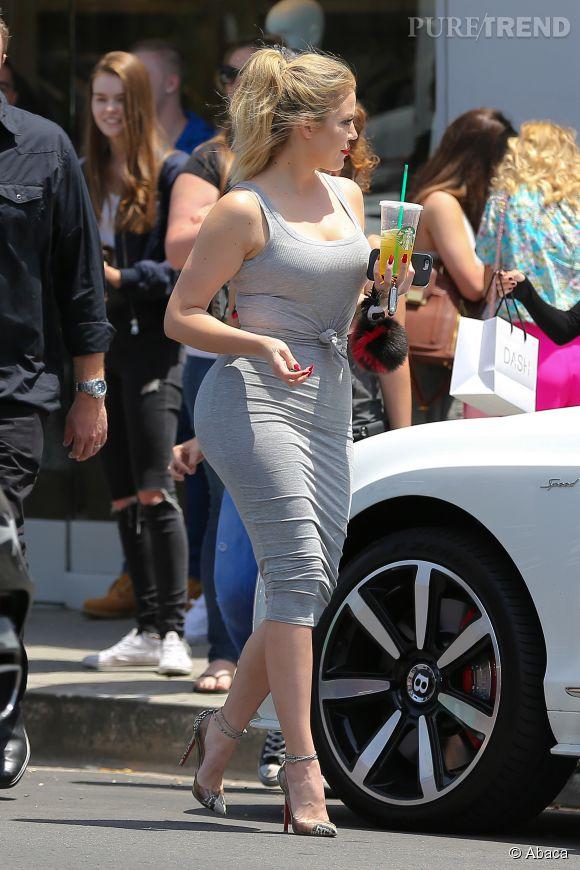 Khloe Kardashian a-t-elle eu recours à la chirurgie ?