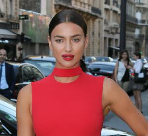 Irina Shayk, Bar Refeali, Rosie Huntington-Whiteley.. les bombes du dîner Vogue