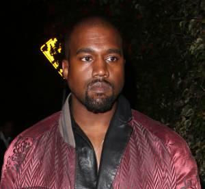 Kim Kardashian dévoile l'incroyable photo de Kanye West qui... sourit !