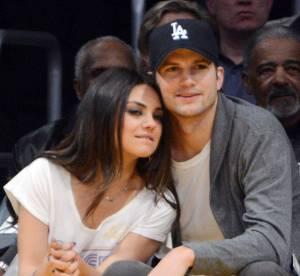 Mila Kunis et Ashton Kutcher : les détails de leur mariage secret révélés
