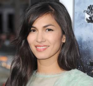 "Elodie Yung, Elektra dans ""Daredevil"", l'actrice française qui monte à Hollywood"