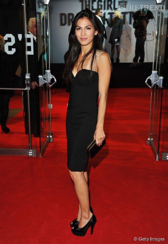 """En France, Élodie Yung a déjà joué au cinéma, dans """"Banlieue 13"""" notamment."""