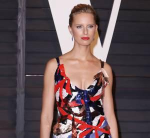 Karolina Kurkova enceinte : le top model attend son deuxième enfant !