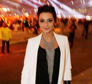 Priscilla Betti a confié en 2014 avoir très envie de participer à l'émission DALS.