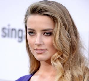 Amber Heard se confie sur Johnny Depp : les dessous de leur relation