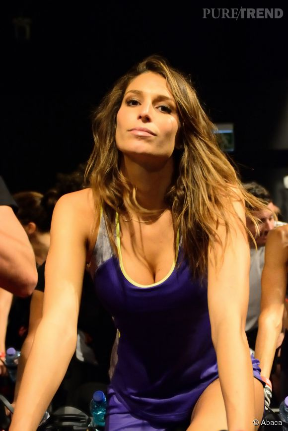 Laury Thilleman, une bombe urbaine !