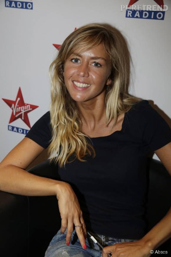 """Enora Malagré empocherait entre 300 et 600 euros par émission """"Touche pas à mon poste""""."""