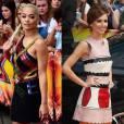 """Rita Ora et Cheryl Fernandez Versini (Cole) sont les jurées sexy de la saison 12 du télé-croché britannique """"X Factor """" ."""