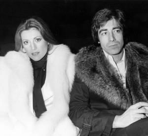Sheila : Ringo, Ludovic, Claude François... les hommes de sa vie