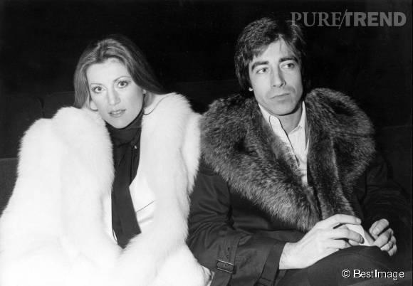 Sheila et Ringo se sont rencontrés à l'occasion d'un shooting organisé par  Télé Poche.