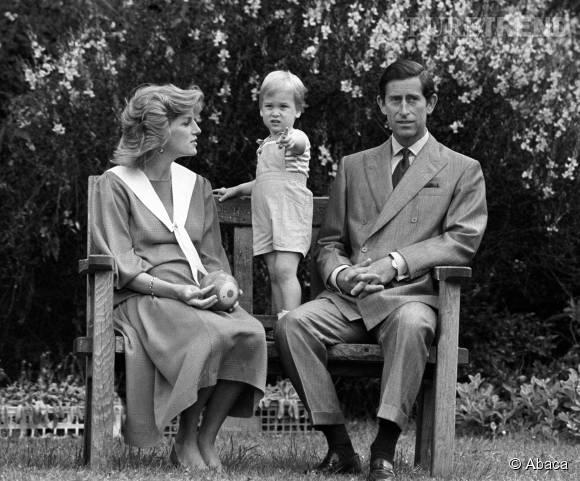 Lady Diana nous a quittés le 28 août 1996.