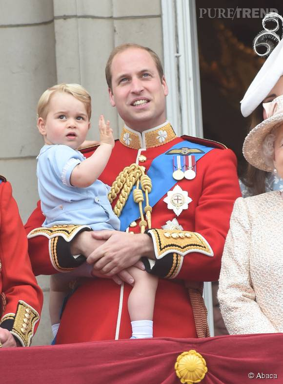 Le Prince William pourrait ne pas assister à l'anniversaire de son fils George.