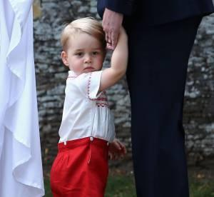 Prince George 2 ans : les détails de son anniversaire en famille à Anmer Hall
