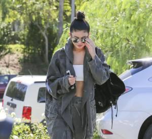 Kylie Jenner : bombe le jour, zombie la nuit