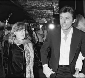 Romy Schneider : Alain Delon, Jacques Dutronc... les hommes de sa vie