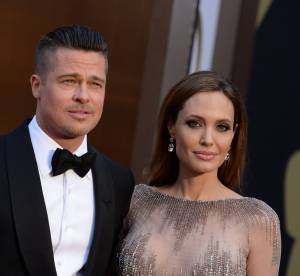 Angelina Jolie et Brad Pitt : émotion palpable à l'évocation de durs moments