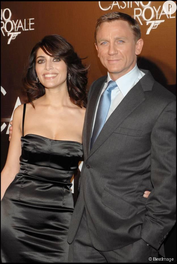 Daniel Craig a eu dans son lit certaines des plus belles actrices grâce à son rôle de Jame Bond.