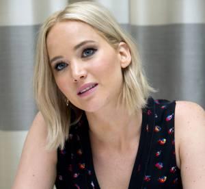 Jennifer Lawrence : transformation en cours, blond platine annoncé !