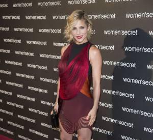 Elsa Pataky était déjà égérie Women's Secret en 2014.
