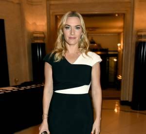 Kate Winslet, Nicole Kidman... Glamour et style pour la soirée Harper's Bazaar