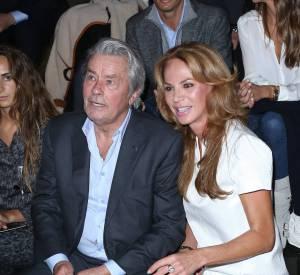 Avec Rosalie van Breemen, il a eu deux enfants : Anouchka et Alain-Fabien.