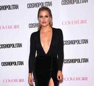 Khloe Kardashian : fesses moulées au maximum, elle est sexy pour faire du sport