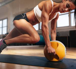 Beauté : 5 exercices pour cibler la cellulite