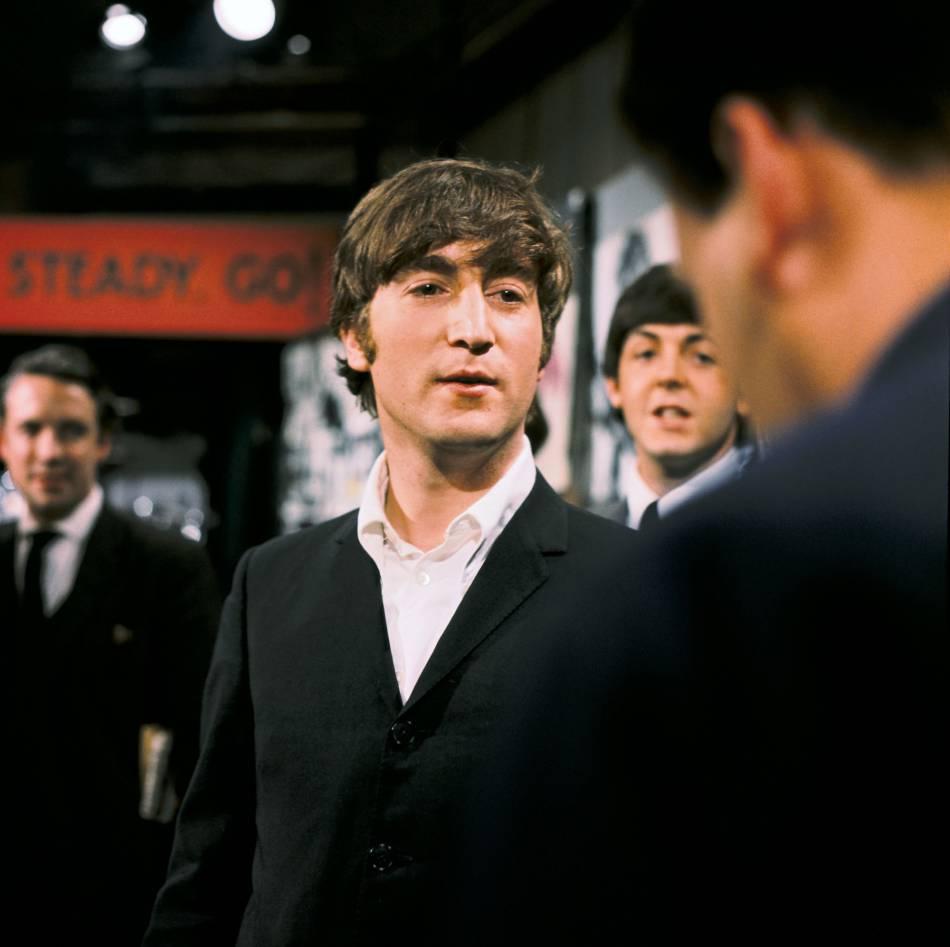 John Lennon possédait une véritable fortune sur la tête.