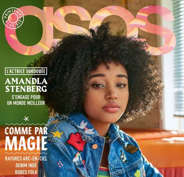 Asos lance son magazine en version française.