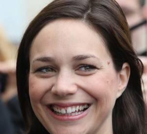 Nathalie Péchalat est la voix off du nouveau spectacle Holyday on Ice