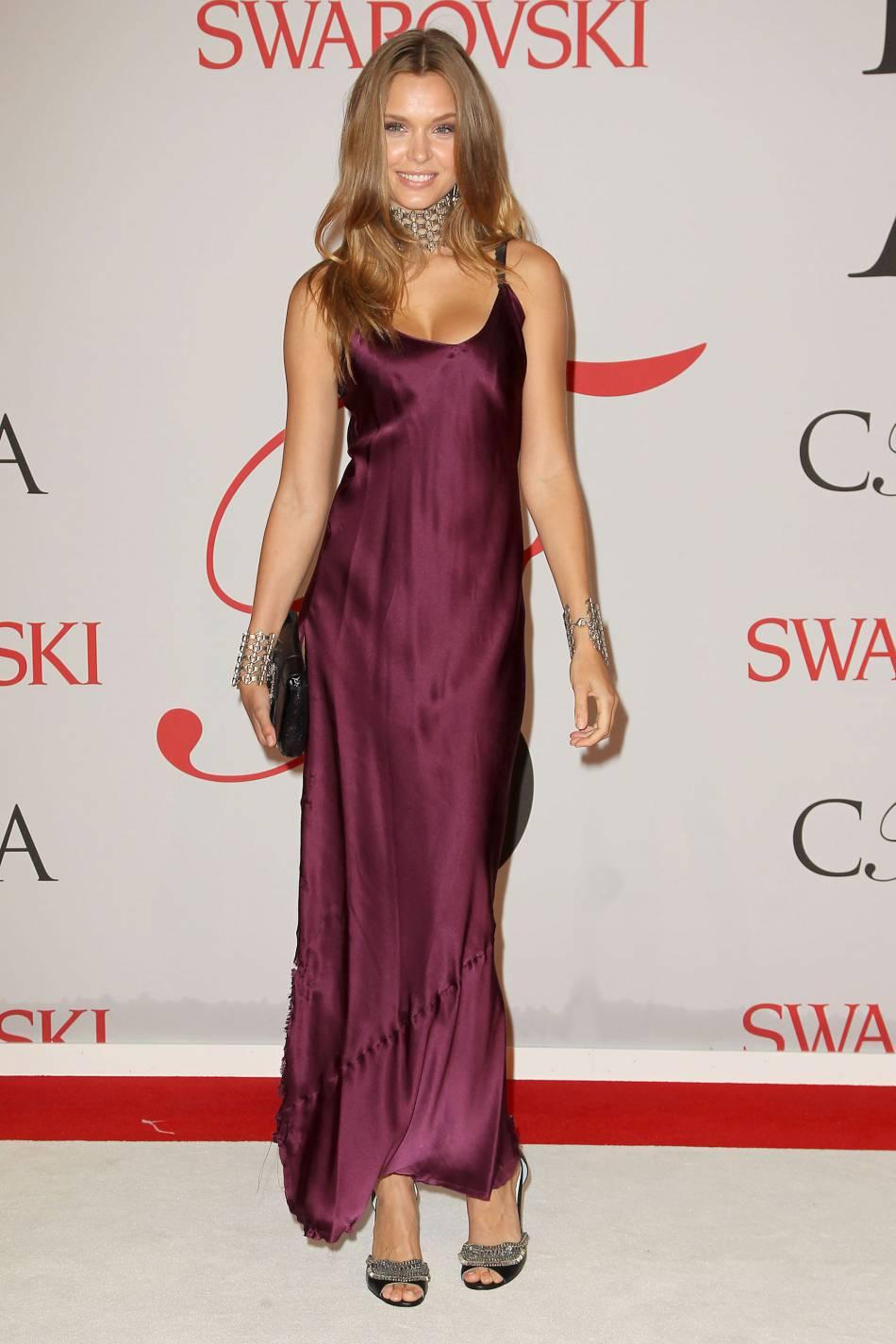 JosephineSkriver : le canon rejoint la grande famille Victoria's Secret.