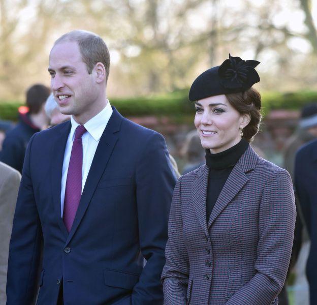Kate Middleton et le prince William ont beau avoir le sourire, les employés de Kensington Palace menacent d'arrêter le travail.