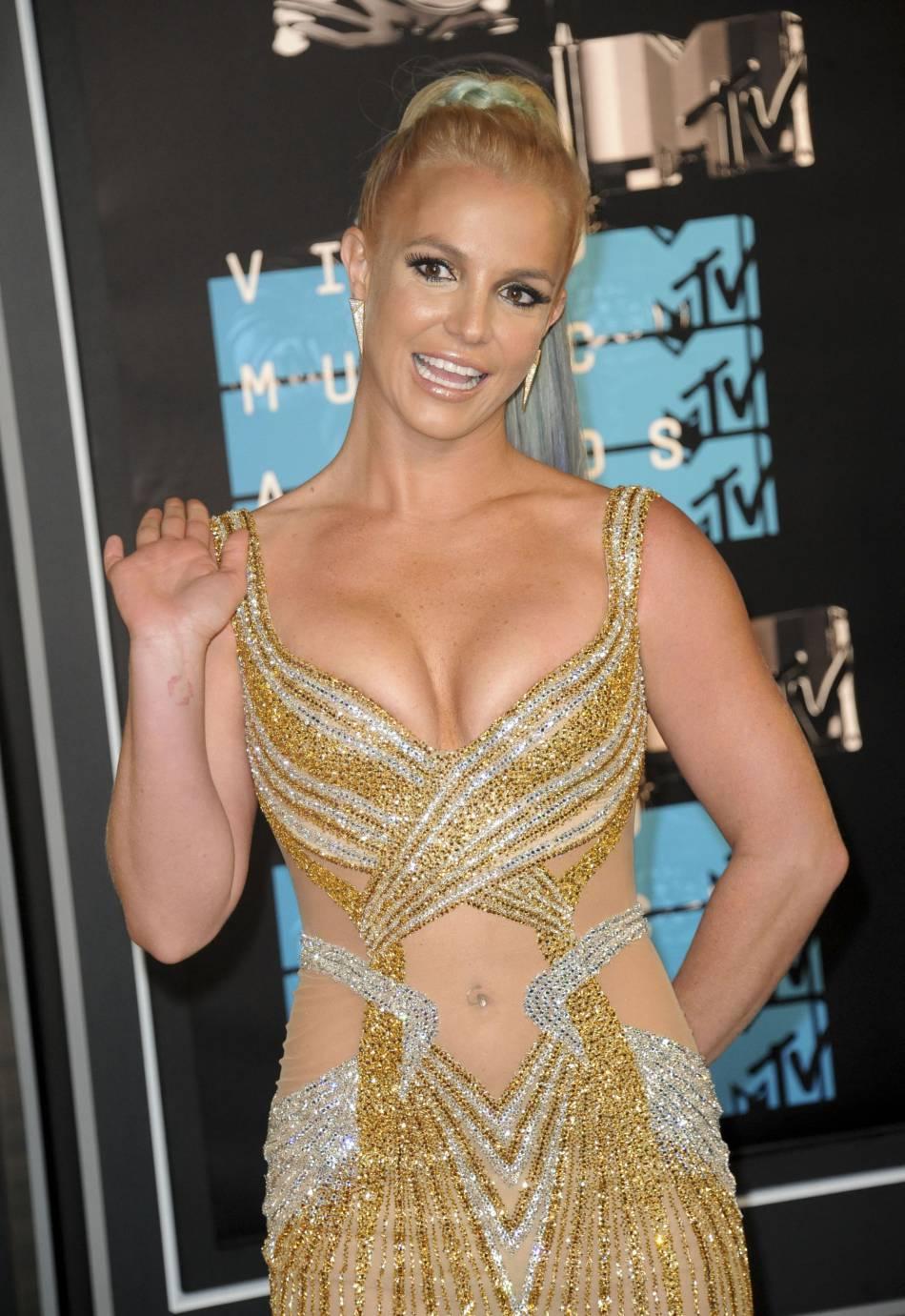 Britney Spears se met en scène sur Instagram, plus hot que jamas !