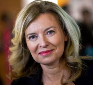 Valérie Trierweiler : métamorphosée en couverture de VSD Magazine