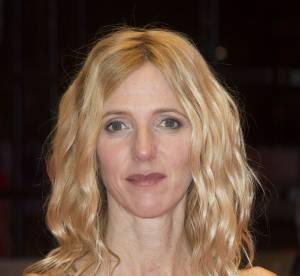 Sandrine Kiberlain a 48 ans : décrouvrez l'actrice en 10 clichés inédits