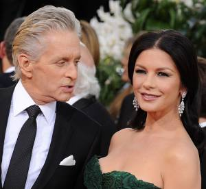 "Michael Douglas : ""J'aime Catherine Zeta-Jones plus que jamais"""